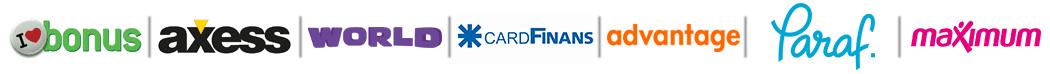 kredi kartlari